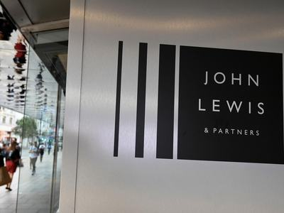 Britain's John Lewis suspends click & collect due to COVID-19