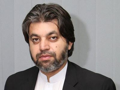 Govt working for the welfare of people: Ali Muhammad Khan