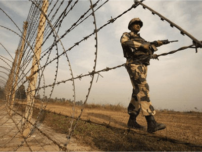Ceasefire violations Senior Indian diplomat summoned