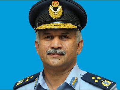 Air Chief assures support to Azerbaijan Air Force