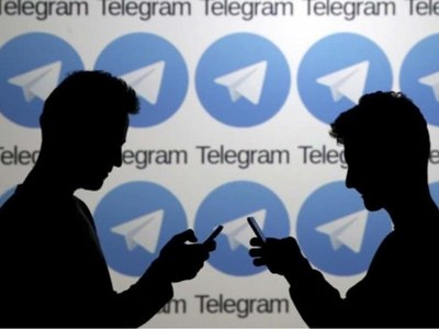 Telegram chief reports 25m new users in three days