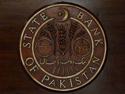 Global food inflation may stay on higher side: SBP