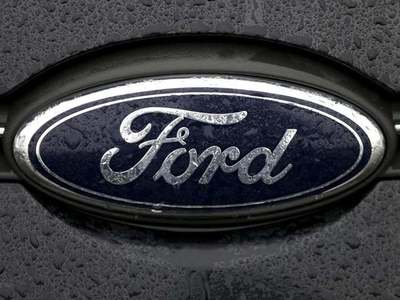 Ford sold 602,627 vehicles in China in 2020, up 6% y/y