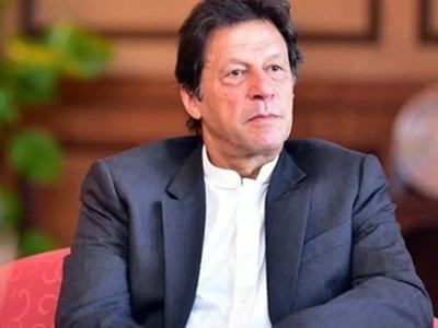 PM Imran meets Osama's father, assures complete justice