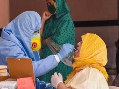 Indonesia leader gets nation's first coronavirus jab