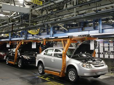 Industrial output posts 14.45pc growth in November