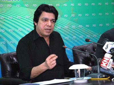Govt taking steps to control inflation: Faisal Vawda
