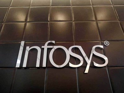 Pandemic boosts profits at India's Infosys