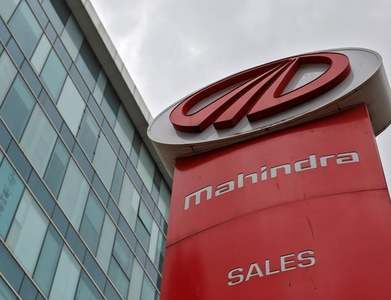 Indian automaker Mahindra cuts over half of North America workforce