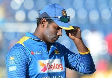 Sri Lanka win toss and elect to bat