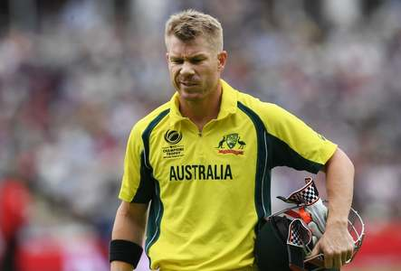 Australia team to play India in fourth test