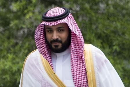 Saudi crown prince says kingdom offers $6 trillion investment opportunities over next decade