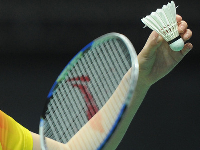 Top-ranked Tai breezes into quarter-finals of badminton's Thailand Open