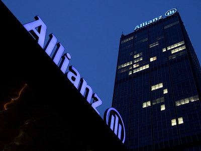 Allianz announces medium-term green targets for some investments