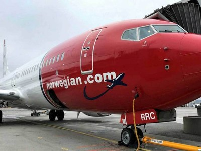 Low-cost Norwegian Air Shuttle drops long-haul