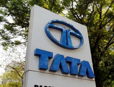 India's Tata puts post-pandemic bet on digital, electronics and health
