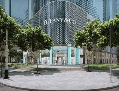 Qatar Investment Authority nets $892mn gain from Tiffany & Co sale