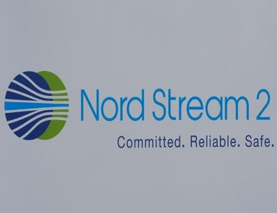 Nord Stream 2 says work in Danish waters to resume on Jan. 15, TASS reports
