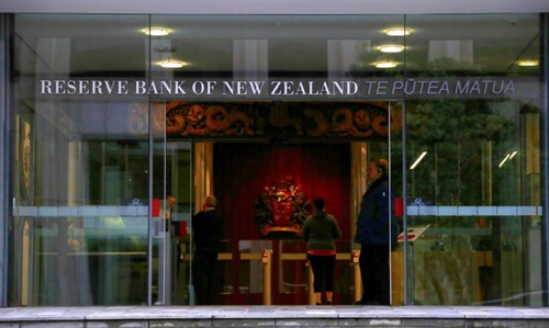 NZ central bank governor apologises after cyberattack resulted in serious data breach