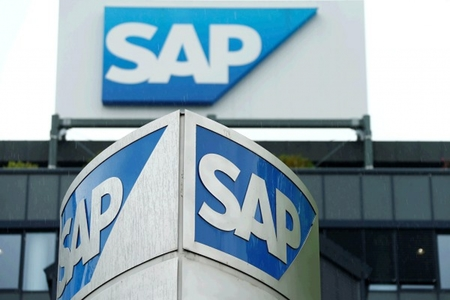 SAP forecasts flat 2021 revenue after fourth-quarter recovery