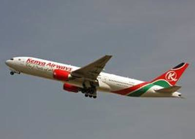 Kenya Airways plans more pay cuts due to pandemic