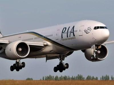 Malaysian authorities seize PIA's aircraft at Kuala Lumpur Airport as part of legal dispute