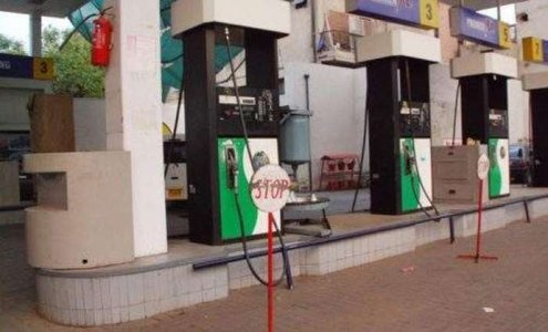 Sale of smuggled fuel products: Authorities seal 609 petrol pumps, seize 4.5 million litres of petrol and diesel