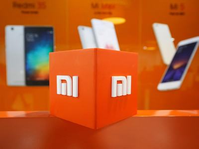 Smartphone giant Xiaomi reels as US ramps up China blacklist