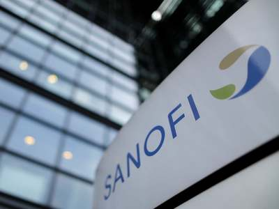 France says pharma giant Sanofi could make rivals' Covid vaccines