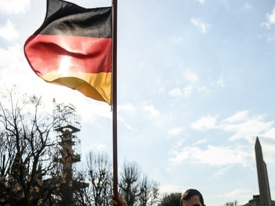 Germany avoids record economic plunge in 2020