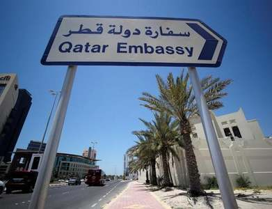 Saudi to reopen Qatar embassy in coming days