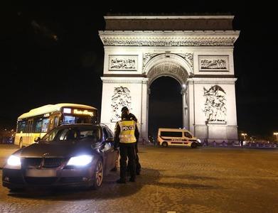 France starts 6 p.m. curfew to slow coronavirus