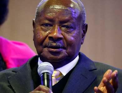 Uganda's Museveni wins sixth term, rival alleges fraud