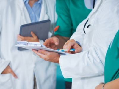 Young doctors boycott OPDs at CHK
