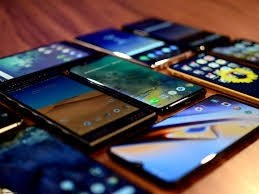 July-Dec 2020-2021: Mobile phones' import increases by 52.37pc