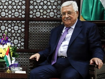 Distrust, division and doubt cloud Palestinian election call