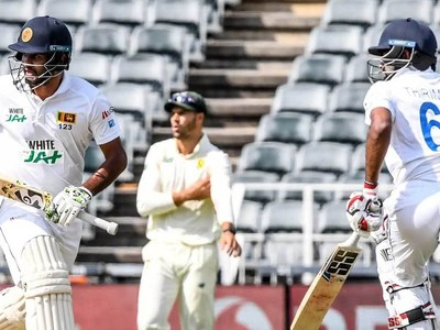 England spinners deal key blows in first Sri Lanka Test