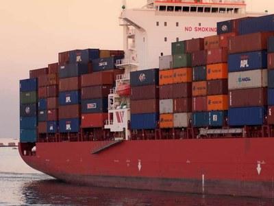 Russian freight ship sinks off Turkey's Black Sea coast: governor