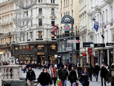 Austria extends third COVID-19 lockdown to Feb 8