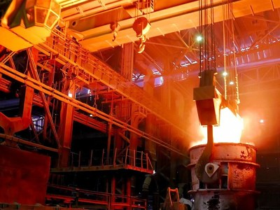 Pakistan's iron, steel industry show consistent growth