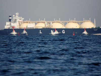 Govt likely to import LNG itself till new terminals commissioned