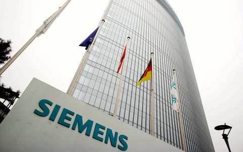 Siemens spin-offs tap hydrogen boom in wind alliance