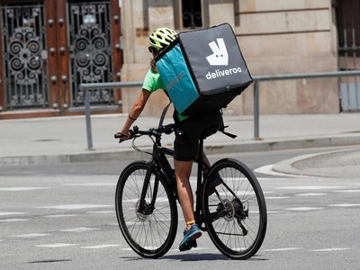Deliveroo targets $7bn valuation for IPO
