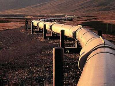 Around 8,383 KM additional gas pipelines being laid in current FY