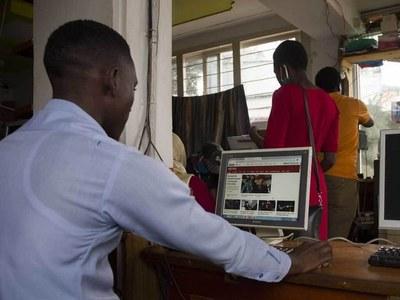 Uganda eases internet shutdown imposed over election