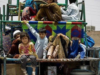 6,664 IDP families returned to North Waziristan from Afghanistan: Assembly told