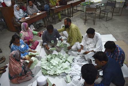 PPP's Ameer Ali Shah secures unbeatable lead in Umerkot by-polls