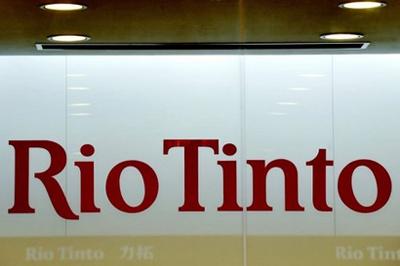 Rio Tinto Q4 iron ore output rises on China demand recovery