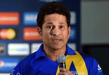 Tendulkar leads tributes to 'stellar' Indian cricketers