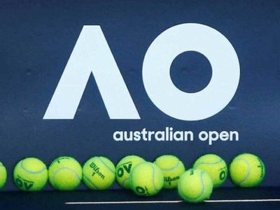 Two players test positive in new Australian Open blow